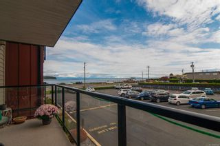 Photo 2: 205 872 S Island Hwy in Campbell River: CR Campbell River Central Condo for sale : MLS®# 887750