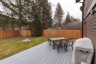 """Photo 34: 41362 DRYDEN Road in Squamish: Brackendale House for sale in """"BRACKENDALE"""" : MLS®# R2539818"""