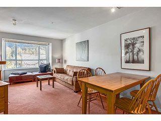 "Photo 6: 337 4314 MAIN Street in Whistler: Whistler Village Condo for sale in ""WHISTLER TOWN PLAZA - EAGLE LODGE"" : MLS®# V1106108"