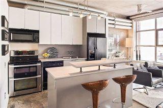 Photo 12: 29 Camden St Unit #508 in Toronto: Waterfront Communities C1 Condo for sale (Toronto C01)  : MLS®# C4065313