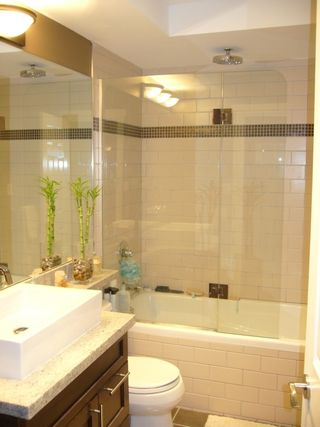 """Photo 7: 112 1424 WALNUT Street in Vancouver: Kitsilano Condo for sale in """"WALNUT PLACE"""" (Vancouver West)  : MLS®# V707285"""