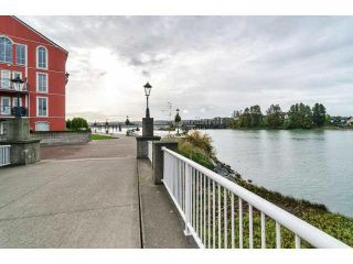 """Photo 17: 803 1 RENAISSANCE Square in New Westminster: Quay Condo for sale in """"THE Q"""" : MLS®# V1070366"""