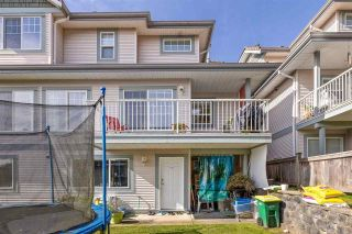 "Photo 35: 36 1751 PADDOCK Drive in Coquitlam: Westwood Plateau Townhouse for sale in ""WORTHING GREEN SOUTH"" : MLS®# R2550908"