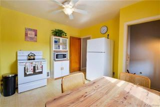 Photo 5: 36 Glenlawn Avenue in Winnipeg: Elm Park Residential for sale (2C)  : MLS®# 1806385