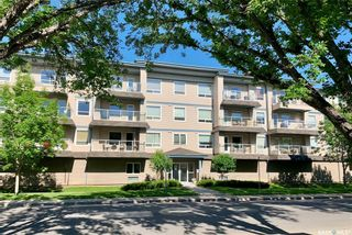 Main Photo: 303 215 Smith Street North in Regina: Cityview Residential for sale : MLS®# SK859912