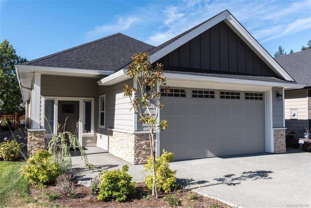 Main Photo: 3522 Luxton Rd in Langford: La Happy Valley House for sale : MLS®# 766184