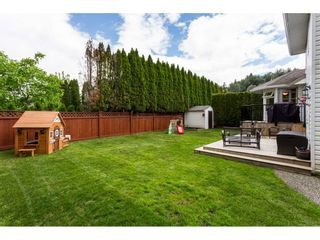 """Photo 20: 35443 LETHBRIDGE Drive in Abbotsford: Abbotsford East House for sale in """"Sandyhill"""" : MLS®# R2378218"""