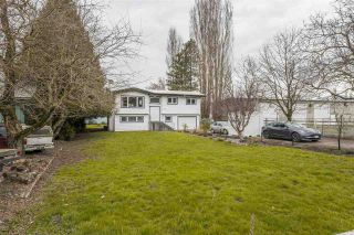 Photo 2: 49955 PRAIRIE CENTRAL Road in Chilliwack: East Chilliwack House for sale : MLS®# R2560469