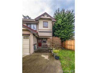 Photo 18: 5 540 Nelson St in VICTORIA: Es Esquimalt Row/Townhouse for sale (Esquimalt)  : MLS®# 705879