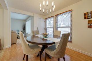 Photo 13: 2 GRANDVIEW Ridge: St. Albert Townhouse for sale : MLS®# E4227433