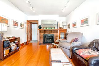 Photo 4: 470 W 20TH Avenue in Vancouver: Cambie House for sale (Vancouver West)  : MLS®# R2617692