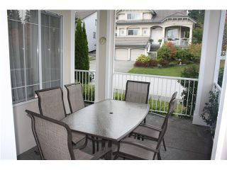 "Photo 2: 162 ASPENWOOD Drive in Port Moody: Heritage Woods PM House for sale in ""VISTAS-HERITAGE WOODS"" : MLS®# V977600"