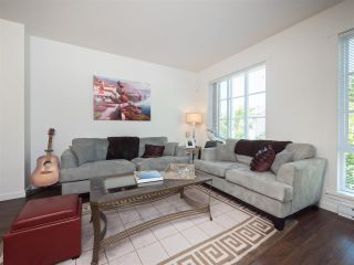 """Photo 10: 17 1245 HOLTBY Street in Coquitlam: Burke Mountain Townhouse for sale in """"TATTON EAST"""" : MLS®# R2193207"""