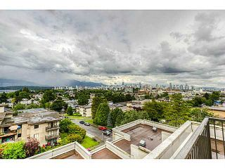 "Photo 19: 506 2120 W 2ND Avenue in Vancouver: Kitsilano Condo for sale in ""ARBUTUS PLACE"" (Vancouver West)  : MLS®# V1013797"