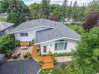 Photo 30: 827 Pepperloaf Crescent in Winnipeg: Charleswood Residential for sale (1G)  : MLS®# 202122244