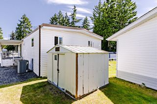 Photo 7: 44 6325 Metral Dr in Nanaimo: Na Pleasant Valley Manufactured Home for sale : MLS®# 879454