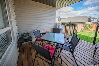 Photo 35: 202 Maningas Bend in Saskatoon: Evergreen Residential for sale : MLS®# SK870482