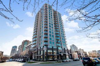 """Main Photo: 904 135 E 17TH Street in North Vancouver: Central Lonsdale Condo for sale in """"LOCAL"""" : MLS®# R2437501"""