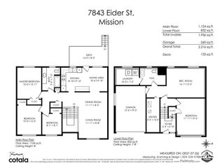 Photo 35: 7843 EIDER Street in Mission: Mission BC House for sale : MLS®# R2605391