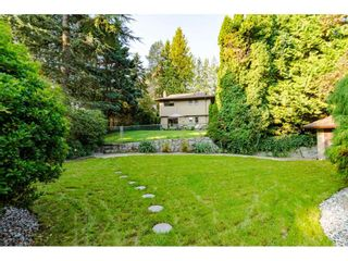 """Photo 35: 3852 196 Street in Langley: Brookswood Langley House for sale in """"Brookswood"""" : MLS®# R2506766"""