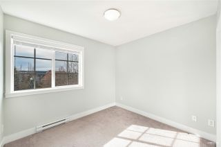 Photo 16: 172 2450 161A STREET in Surrey: Grandview Surrey Townhouse for sale (South Surrey White Rock)  : MLS®# R2560594