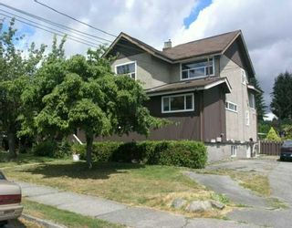 Photo 10: 909 10TH Street in New Westminster: West End NW House for sale : MLS®# V618850