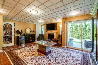 """Photo 15: 56 2533 152 Street in Surrey: Sunnyside Park Surrey Townhouse for sale in """"BISHOPS GREEN"""" (South Surrey White Rock)  : MLS®# R2380377"""
