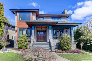 Main Photo: 4085 W 29TH Avenue in Vancouver: Dunbar House for sale (Vancouver West)  : MLS®# R2562842