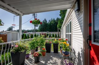 Photo 5: 20 2301 Arbot Rd in : Na North Nanaimo Manufactured Home for sale (Nanaimo)  : MLS®# 881365