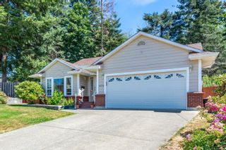 Photo 35: 1674 Sitka Ave in Courtenay: CV Courtenay East House for sale (Comox Valley)  : MLS®# 882796
