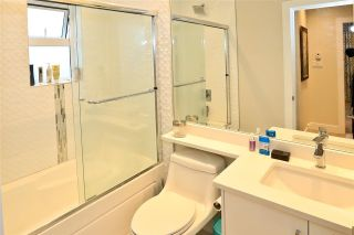 Photo 9: 1465 E 8TH Avenue in Vancouver: Grandview VE 1/2 Duplex for sale (Vancouver East)  : MLS®# R2255170