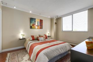 """Photo 10: 603 540 LONSDALE Avenue in North Vancouver: Lower Lonsdale Condo for sale in """"GROSVENOR PLACE"""" : MLS®# R2171024"""