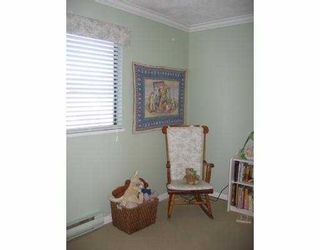 """Photo 6: 11160 KINGSGROVE Ave in Richmond: Ironwood Townhouse for sale in """"CEDAR GROVE ESTATE"""" : MLS®# V635440"""