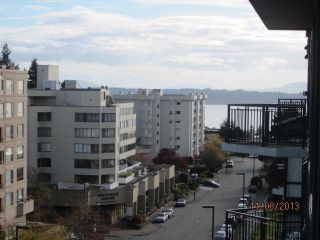 "Photo 15: # 707 1551 FOSTER ST: White Rock Condo for sale in ""SUSSEX HOUSE"" (South Surrey White Rock)  : MLS®# F1325311"