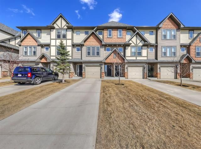 Main Photo: 34  EVERRIDGE CM SW: Attached for sale (Calgary)  : MLS®# C4178831
