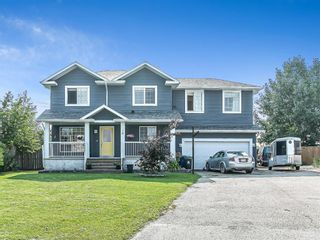 Main Photo: 18 Crilly Close NE: Langdon Detached for sale : MLS®# A1152695