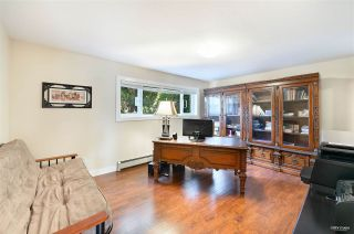 Photo 25: 13976 MARINE Drive: White Rock House for sale (South Surrey White Rock)  : MLS®# R2552761