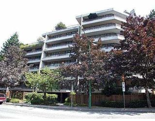 """Main Photo: 101 5932 PATTERSON Avenue in Burnaby: Metrotown Condo for sale in """"PARKCREST"""" (Burnaby South)  : MLS®# V768943"""