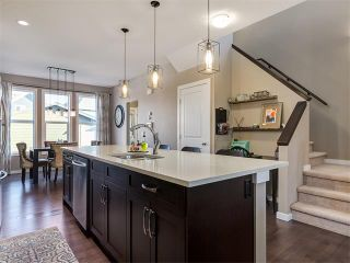 Photo 11: 321 MARQUIS Heights SE in Calgary: Mahogany House for sale : MLS®# C4074094