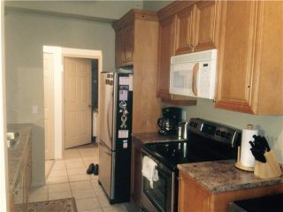 Photo 6: 105 4745 54A Street in Adlington Court: Home for sale : MLS®# V1113436