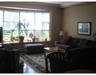 """Photo 4: 103 222 W 4TH Street in North_Vancouver: Lower Lonsdale Townhouse for sale in """"VISTA POINTE"""" (North Vancouver)  : MLS®# V782685"""