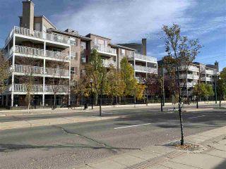Photo 45: 111 10951 124 Street in Edmonton: Zone 07 Condo for sale : MLS®# E4230785