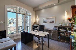 Photo 23: 609 HOWATT Drive in Edmonton: Zone 55 House for sale : MLS®# E4219527