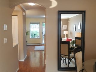 Photo 9: 45 3368 MORREY Court in Burnaby: Sullivan Heights Townhouse for sale (Burnaby North)  : MLS®# R2312153