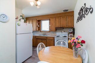 Photo 6: 707 Simpson Avenue in Winnipeg: Residential for sale (3B)  : MLS®# 202109105