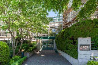 """Photo 27: 303 2575 W 4TH Avenue in Vancouver: Kitsilano Condo for sale in """"Seagate"""" (Vancouver West)  : MLS®# R2590867"""