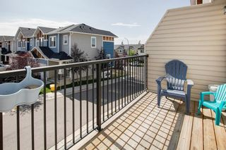 Photo 25: 105 2802 Kings Height Gate SE: Airdrie Row/Townhouse for sale : MLS®# A1061082