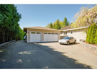 Photo 39: 4017 213A Street in Langley: Brookswood Langley House for sale : MLS®# R2569962