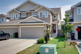 Photo 3: 4437 6A Street in Edmonton: Zone 30 House Half Duplex for sale : MLS®# E4257526