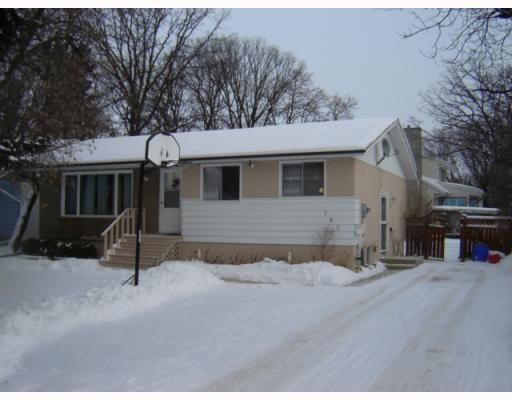Main Photo: 793 LAXDAL Road in WINNIPEG: Charleswood Residential for sale (South Winnipeg)  : MLS®# 2822685
